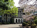 Aoyama Gakuin Majima Memorial Hall 02.JPG