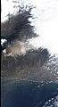 April 24, 2010, Ash plume from Eyjafjallajokull Volcano.jpg