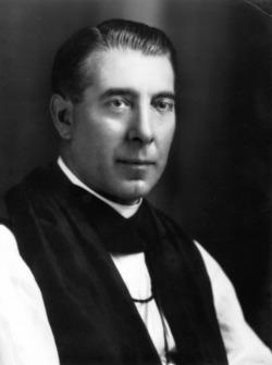 Archbishop john william charles wand