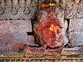 Architectural Detail - Changu Narayan Temple - Outside Bhaktapur - Nepal - 10 (13537680374).jpg