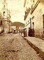 Archivo General de la Nación Argentina 1890 aprox Salta, calle España.jpg