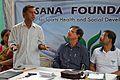 Ardhendu Roy Addressing - Health Check-up and Creative Ability Programme - Nisana Foundation - Debmalya Seva Mission - Howrah 2014-04-06 9915.JPG