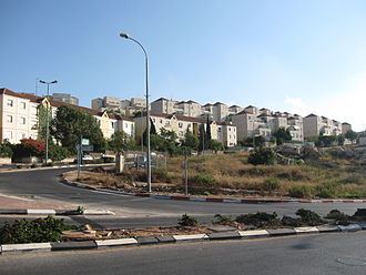 Ariel (city) - A neighborhood in Ariel