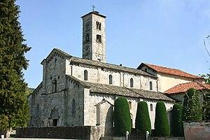 Armeno - Church