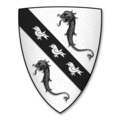 Armorial Bearings of the YOUNGER family of Stretton Grandson, Herefordshire.png