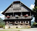 Arriach Holzhaus 21072007 02.jpg
