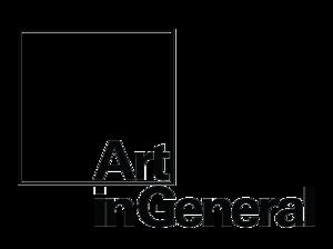 Art in General - Image: Art.in.General.BW.Lo go