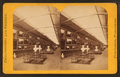 Art Gallery, Sanitary Fair, Philadelphia, by Purviance, W. T. (William T.).png