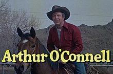 Arthur O'Connell en Bushaltejantaŭfilmkroped.jpg
