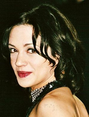 Asia Argento - Argento at the 2005 Cannes Film Festival