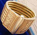 Assamese Traditional Bracelet.JPG