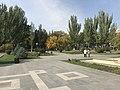 Assemblée nationale d'Arménie - parc.JPG
