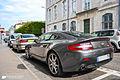 Aston Martin V8 Vantage - Flickr - Alexandre Prévot (4).jpg
