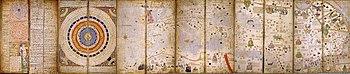 Catalan World Atlas