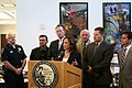Attorney General Kamala Harris Announces Statewide Gun Sweep 02.jpg