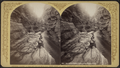 Au Sable Chasm, down from Punch-bowl, by Stoddard, Seneca Ray, 1844-1917 , 1844-1917.png