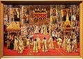 Au service des Tsars - George Becker - Le couronnement de l'empereur Alexandre III et de l'impératrice Maria Ferodovna - 1888 - ЭРЖ-1637 - 001.jpg