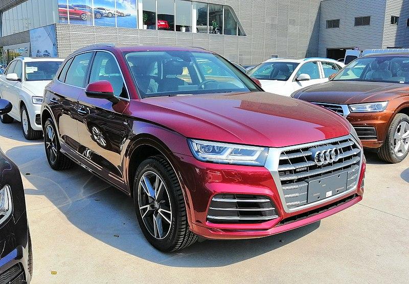 File:Audi Q5L 01 China 2019-03-12.jpg