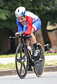 Audrey Cordon, London 2012 Time Trial - Aug 2012.jpg