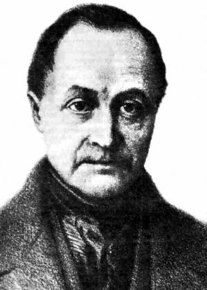 Sociology - Auguste Comte (1798–1857)