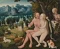 Augustus Cordus - Der Sündenfall (1544).jpg
