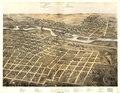 Aurora, Illinois 1867. LOC 73693341.tif