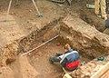 Ausgrabung an der Südseite des Kölner Doms (3176-78).jpg