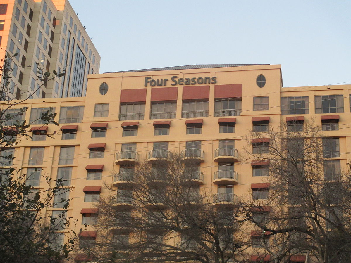 Four Star Hotels Temple Waco