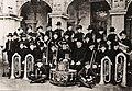 Australia St Augustine's Orphanage Band, Geelong, 1906.jpg