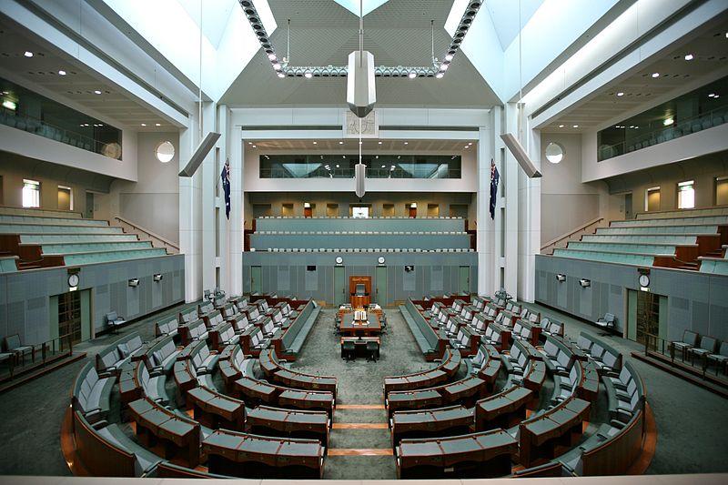 File:Australian House of Representatives - Canberra (6769187101).jpg