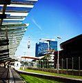 Austria Center Donauturm -vienna (8864399669).jpg