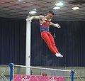 Austrian Future Cup 2018-11-24 Group 3 Rotation 6 Horizontal bar (Martin Rulsch) 407.jpg