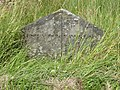 Austwick-Lawkland boundary stone - geograph.org.uk - 1434457.jpg