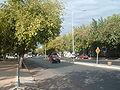 Avenida Hipólito Yrigoyen, Santa Lucía, San Juan.jpg