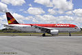 Avianca Airbus A320 en Rionegro (6155929007).jpg