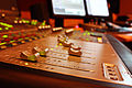 Avid Digidesign ICON D-Command Faders - Control Room B, In Your Ear Studios.jpg