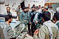 Ayatollah Khamenei Visiting Division 31 of Ashura in 1988 by Khamenei.ir 13 (c).jpg