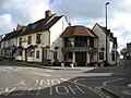 Aylesbury, The Harrow public house - geograph.org.uk - 897246.jpg