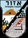 Azor COA