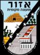 Azor COA.png