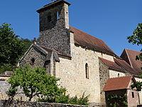 Bézenac - Eglise.JPG