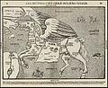 Bünting, Heinrich — Asia Secunda Pars Terrae in Forma Pegasi (Hi res).jpg