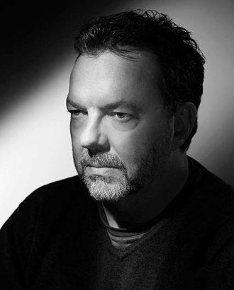Alan Ball (screenwriter) - Alan Ball in 2008
