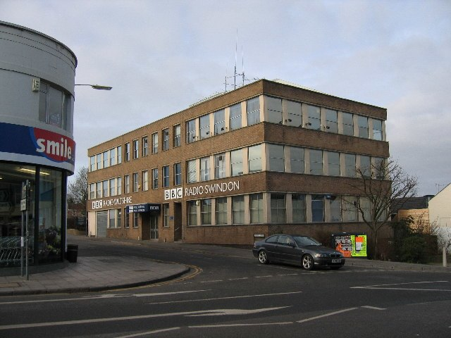 BBC Radio Swindon - geograph.org.uk - 110351