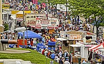Owensboro Bar-B-Q Festival alt text