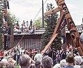 BC Museum Haida Pole Raising June 9, 1984011-LR (34640579573).jpg
