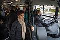BHNS ligne G essais et formation Strasbourg 14 novembre 2013 21.jpg