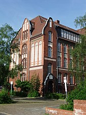 oberschule bremen wikipedia. Black Bedroom Furniture Sets. Home Design Ideas