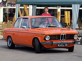 BMW 2002 (1974) , Dutch licence registration 93-EL-74 pic1.JPG