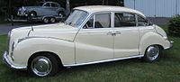 BMW 501 thumbnail